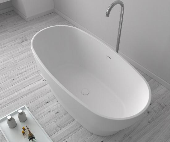 Straordinario accessori bagno shabby vasca da bagno
